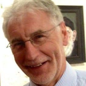 Peter Heaslip